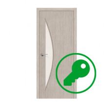 Вскрытие двери фирмы Браво