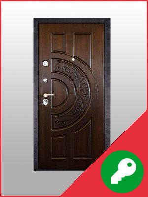 Вскрытие зарубежных импортных дверей